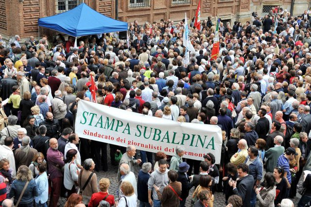 Associazione Stampa Subalpina