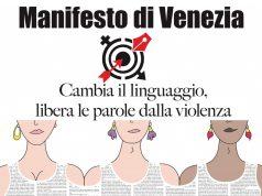 Il manifesto di Venezia